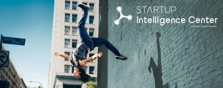 Startup Intelligence Center - Daimler