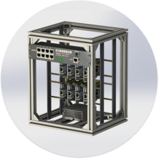 Skywire Miner Model