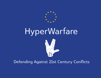 HyperWarfare EU: Defending Against 21st Century Conflicts