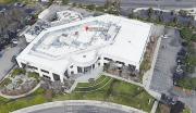Globix / QTS in 2018 Satellite Pic