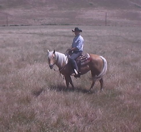 on Carrot - Practice Field (05 JUN 1998)