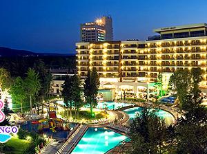 Хотел Фламинго Гранд Албена