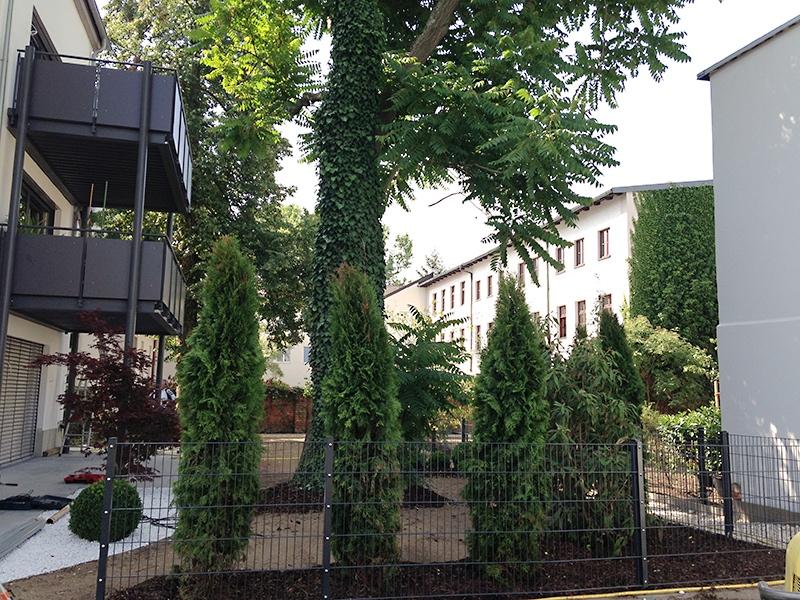 BGW24  Bamberg  Schtzenstrasse 20 a