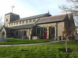 St Nicholas Church Brighton