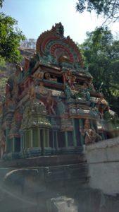 Ahobilam Raja Gopuram