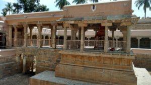 DD 3 Mandapam to perform special prayers