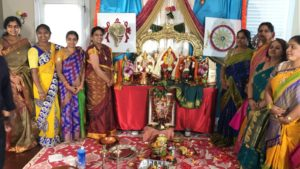 NOV 5th Abhijith Lagnam