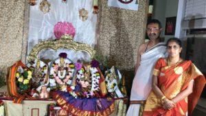 Nov 7th - Full Day Seva-Evening Kalyanam2