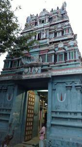 DD 12 - Rajagopuram