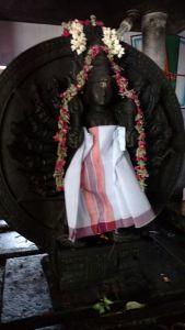 DD - 15 - Sri Maha Sudarshana Swamy