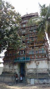 DD - 22 - Rajagopuram