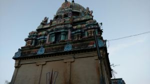 DD 38 - Vimana Gopuram