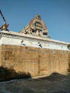 DD 47 - Thirukaaragam Temple Vimana Gopuram