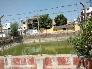DD 50 - Temple Pushkarini
