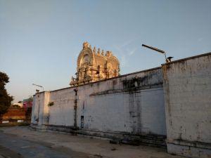 DD 52 - Thiruvekka - Sri Yathothakaari Temple