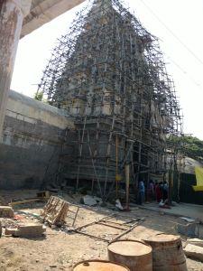 DD 56 - Rajagopuram