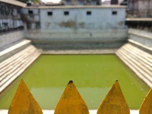 DD 57 - Vimana Gopuram 1