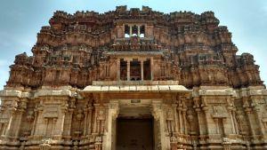 DD 6 Thiruvellarai - Pundarikakshan Perumal Rajagopuram