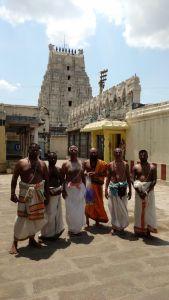 DD 62 is Sri Bhaktha Vatsala Perumal - Vedic group