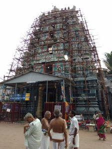 DD 68 - Rajagopuram