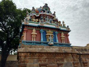 DD 80 - Vimana Gopuram