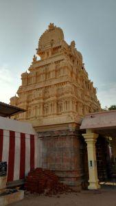 DD10 - Vimanagopuram