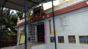 DD33-Sri vaikuntanatha temple