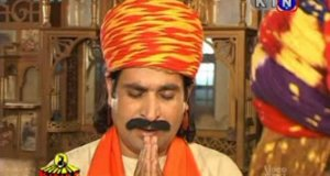 Sindhi Ktn Film – Bhagat Kanwarram – Part 11