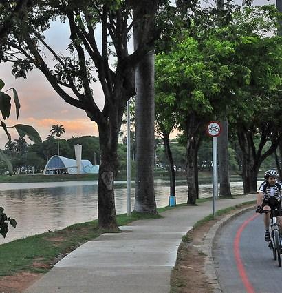 Kalil aprova plano para aumentar uso de bicicletas no transporte público