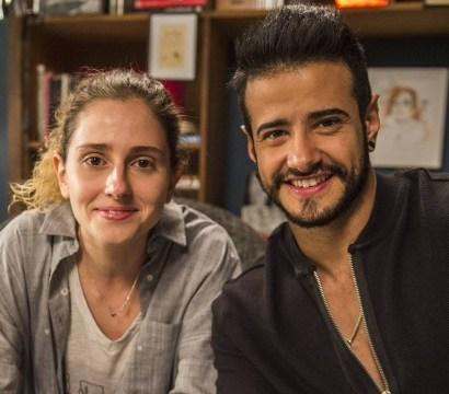 Tchau, Tereza! Ator trans de BH muda de nome antes de estrear na Globo