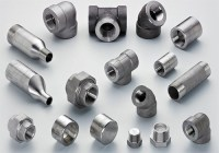 Forged Fittings A182 | A105 | A350LF2 Suppliers in India