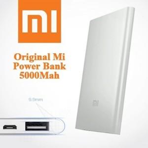 5000mAh powerbank MI