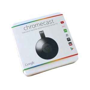 Google chrome cast1