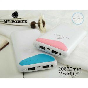 mypower 20800mah