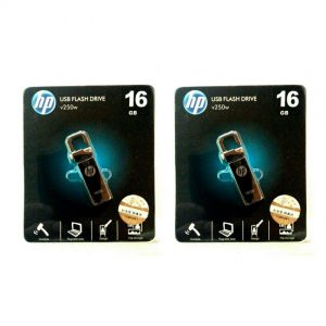 Combo of 2 hp pendrive