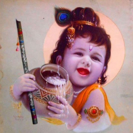 best 428 radha krishna