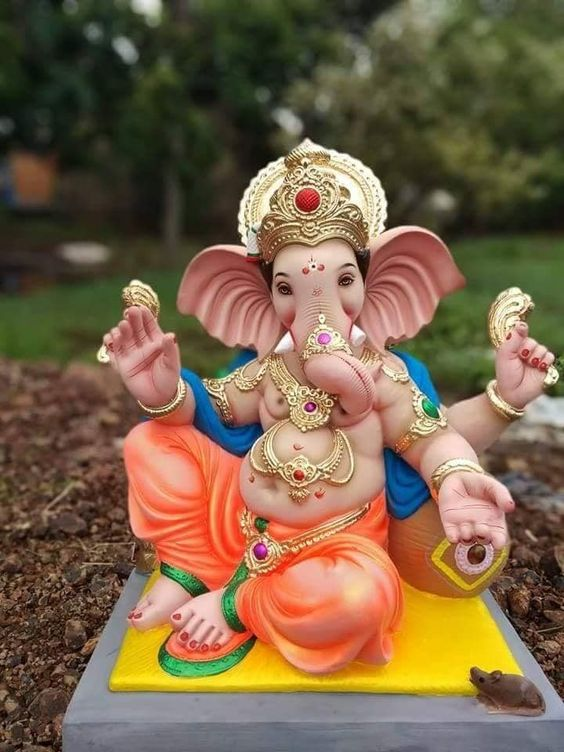 ganpati bappa photo gallery