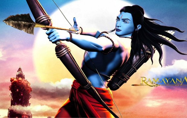 Hindu God Animation Wallpaper 15 Best Lord Rama Wallpapers Bhakti Time
