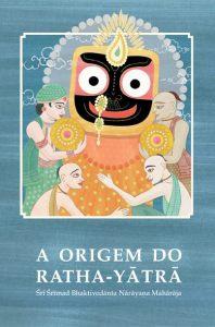 A Origem do Ratha Yatra
