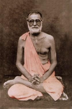 Sri Srimad Bhaktisiddhanta Sarasvati Thakura Prabhupada