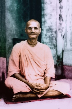Sri Srimad Bhakti Prajnana Kesava Gosvami Maharaja