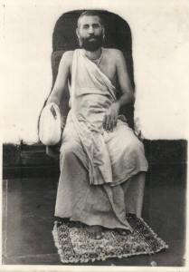 Iniciação na sagrada ordem sannyasa