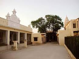 Dhira-samira, em Vrindavana