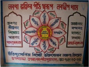 Navadvipa Dhama foto 1