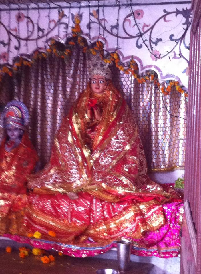 Sri Laksmi Devi