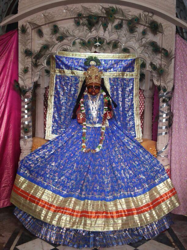 Srimati Vrinda-Devi
