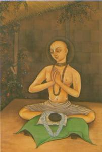 Sri Gopala Bhatta Gosvami