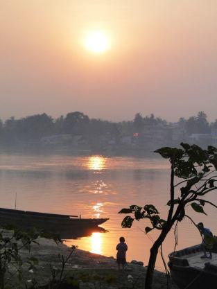 Ganga Devi: O Sagrado Rio Ganges
