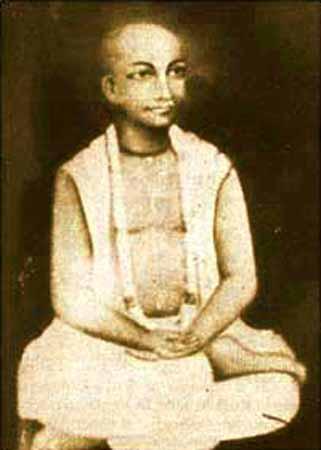 Srila Narottama DasaThakura