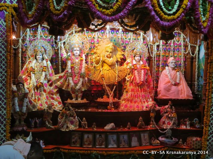 Sri Sri Radha Vinoda Bihari